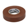 Electrical Insulation Tape Brown 19mm x 33m