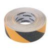 Anti-Slip Tape (Black/Yellow) 50mm x 18m