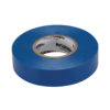 Electrical Insulation Tape Blue 19mm x 33m
