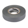 Electrical Insulation Tape Grey 19mm x 33m