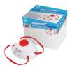 Respirator Moulded Valved FFP3 NR - Box 10