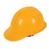 Safety Hard Hat - Yellow