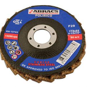 Polirico Discs