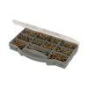 Assorted Woodscrews (Goldstar Countersink) 780pce
