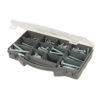 Assorted High Tensile Bolts 145pce