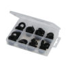 Assorted Washers (Rubber) 120pce