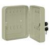 20-Key Cabinet Keyed   200 x 160 x 75mm