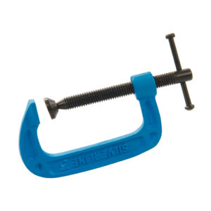Clamps, Cramps and Stall Clips