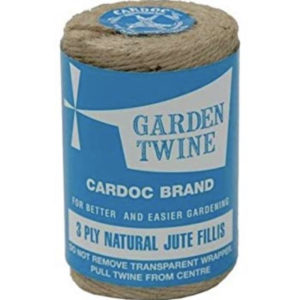 Garden Twine, Ties and Wire