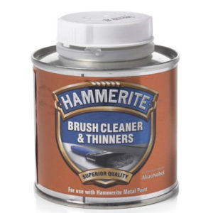 Paint Cleaner & Thinners