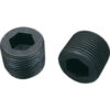 "1 1/4"" NPTF Dryseal Thread Pressure Plug (3/4"" Taper) - Unbrako"